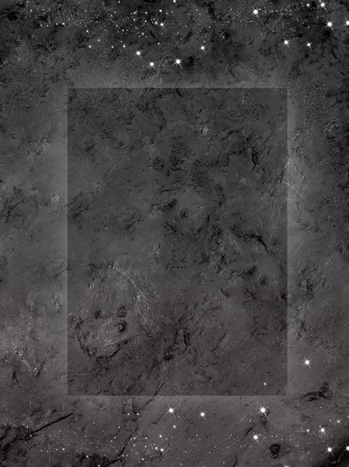H5 Black Background Mobile App