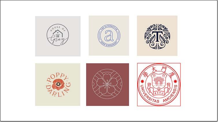 徽标logo