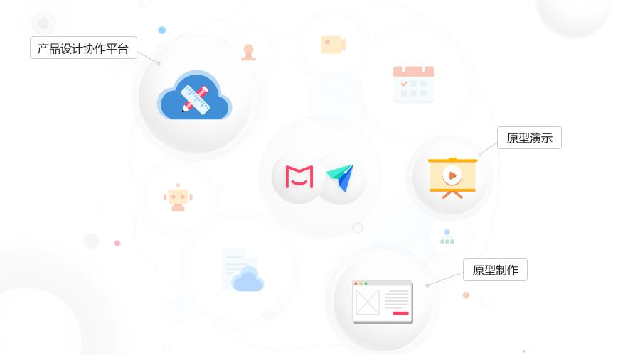 产品设计协作平台