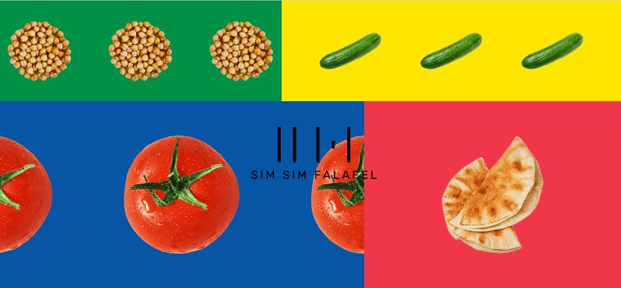 Free Sim Sim Falafel