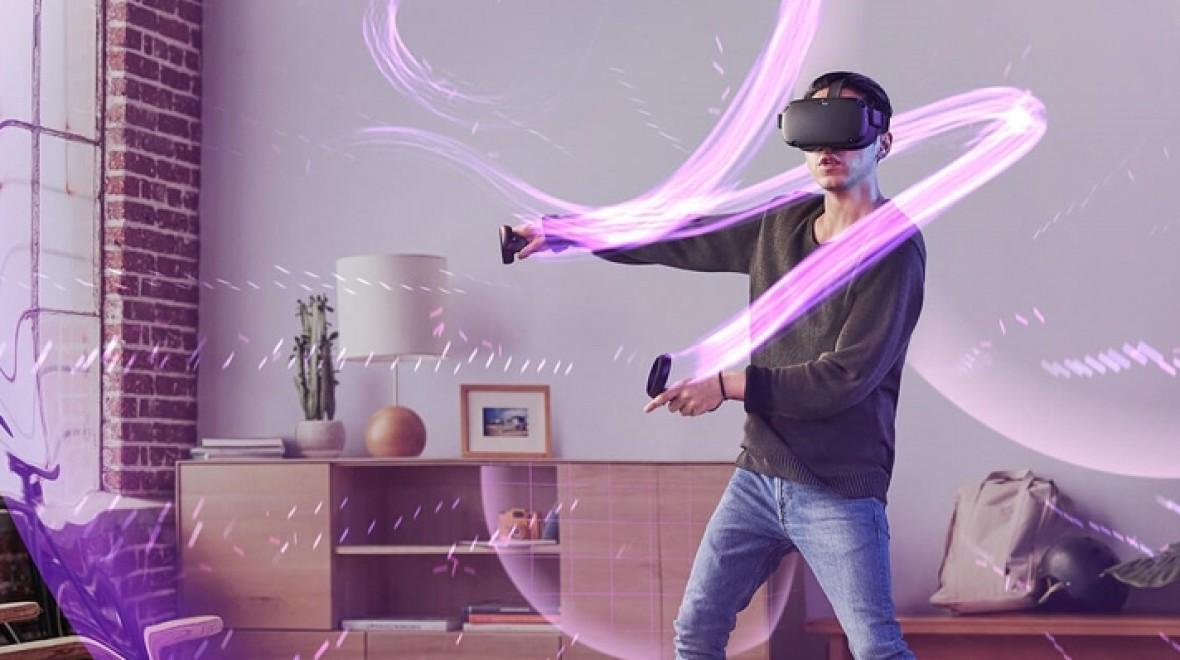 VR增强用户体验
