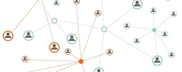 建立有效的交际网