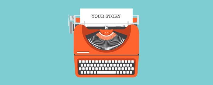 分享你的故事