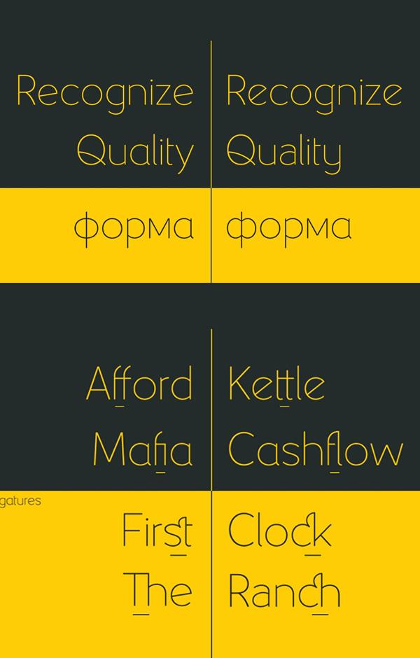 Yellow Peas Free Font