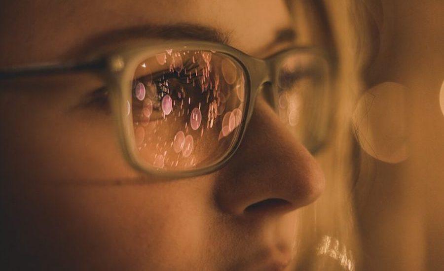 视觉障碍用户