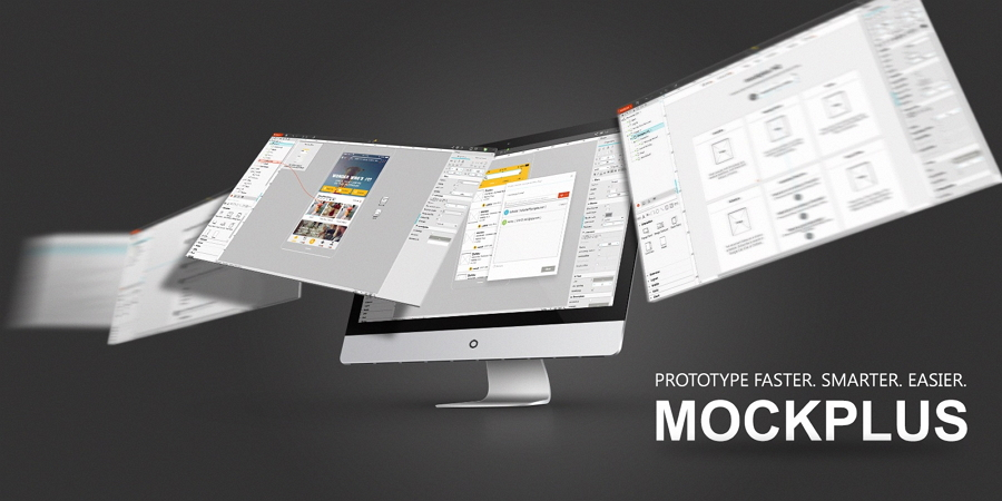 Mockplus原型设计工具