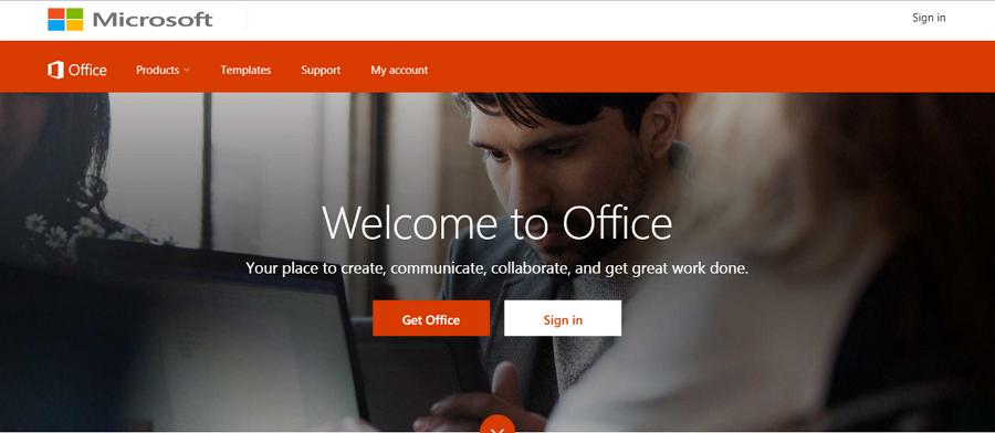 Microsoft Office 365云端文档管理和协作工具