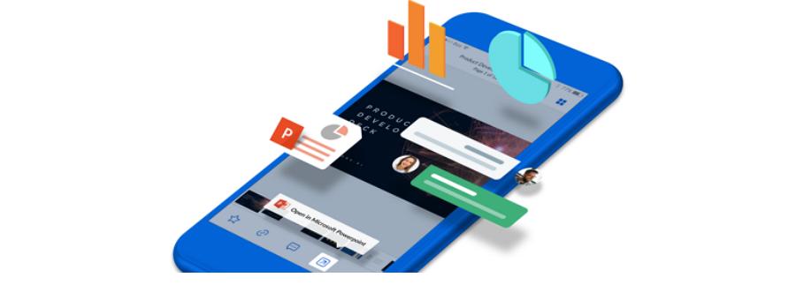 Box是一款虚拟的在线协作平台