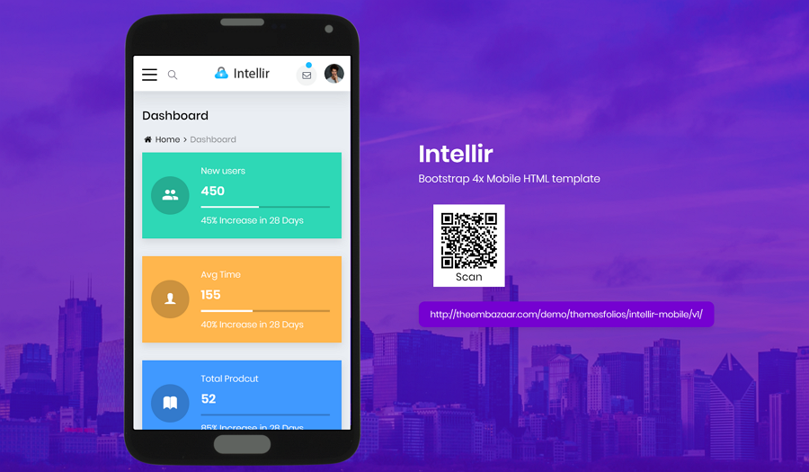 Intellir-bootstrap-4x-mobile-html-template.png