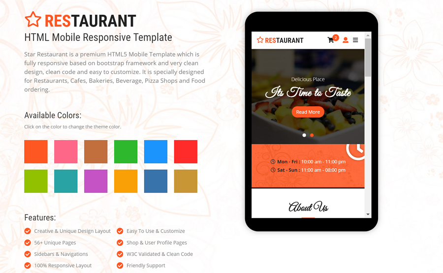 Star-restaurant-and-food-mobile-template.png