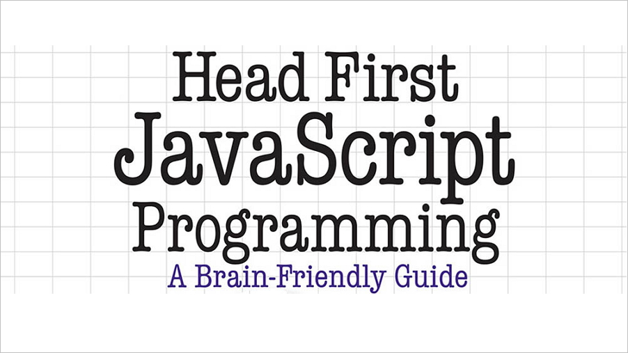 Head-first-javaScrip-programming