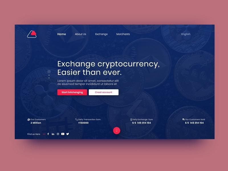 Cryptocurrency exchange.jpg