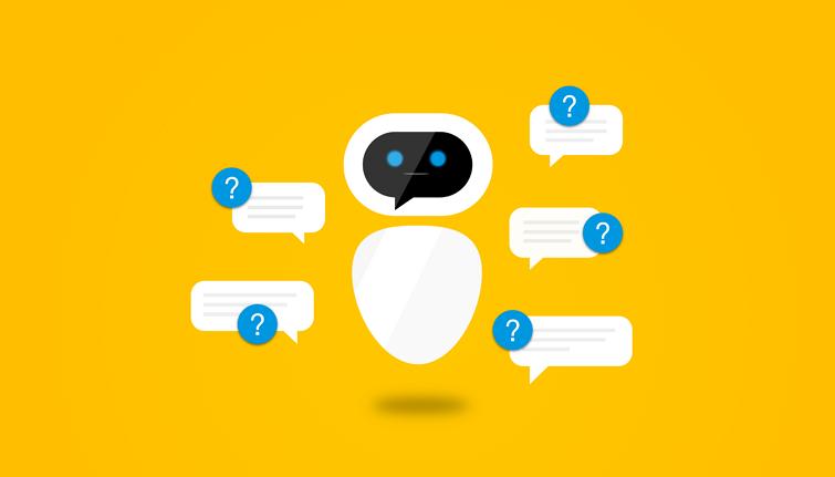 聊天机器人设计