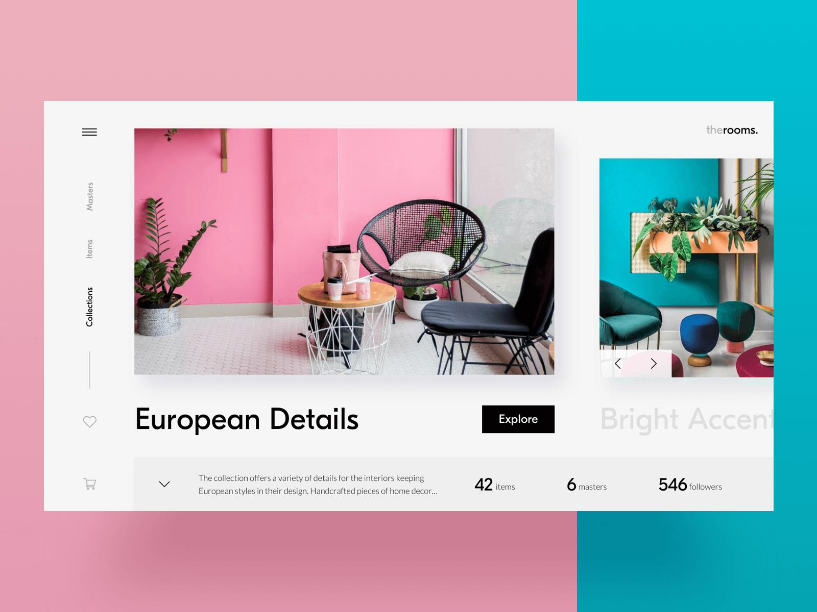 家居装饰电子商务网站
